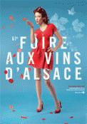 Theatre spectacle : GAD ELMALEH FOIRE AUX VINS D\'ALSACE 2014