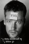 Theatre spectacle : Yanik: et vous !.. la premi�re fois ?..