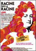 Theatre spectacle : RACINE PAR LA RACINE