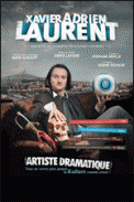 Theatre spectacle : XAL ARTISTE DRAMATIQUE