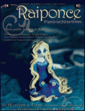 Theatre spectacle : RAIPONCE