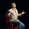 Theatre spectacle : YANNICK JAULIN CONTEUR ? CONTEUR