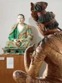 Consulter les détail du spectacle : DROIT D'ENTREE AU MUSEE DES ARTS ASIATIQUES GUIMET