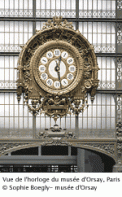 Theatre spectacle : MUSEE D\'ORSAY - ENTREE JOURNEE