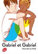 Theatre spectacle : Gabriel et gabriel