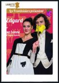 Theatre spectacle : Edgard et sa bonne
