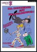 Theatre spectacle : Ma concierge est frappadingue