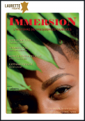 Theatre spectacle : Immersion (l\\\'histoire de fr�quences oubli�es)