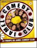 Theatre spectacle : LA TROUPE DU JAMEL COMEDY CLUB