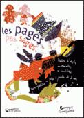 Theatre spectacle : PAGES PAS SAGES