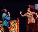 Theatre spectacle : SALLE DES FETES