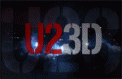 Theatre spectacle : U2 -3D
